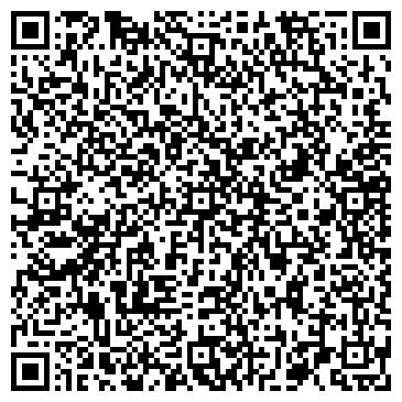QR-код с контактной информацией организации БОНУС ЦЕНТР, ООО