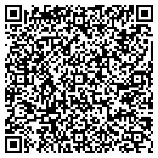 QR-код с контактной информацией организации ОБЩЕПИТ