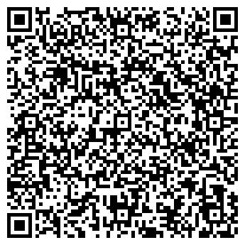 QR-код с контактной информацией организации СОФТ ПЛЮС, ЗАО
