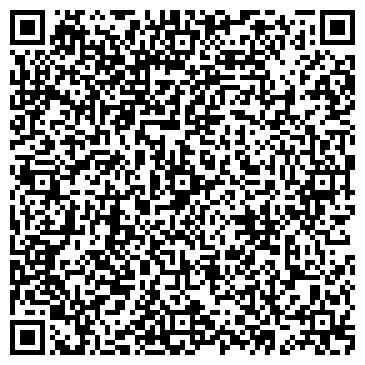 QR-код с контактной информацией организации ООО «Уральский центр автоматизации»