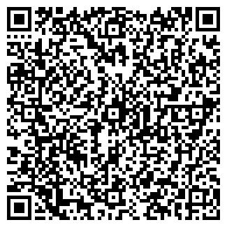 QR-код с контактной информацией организации ПМК 169 ДП