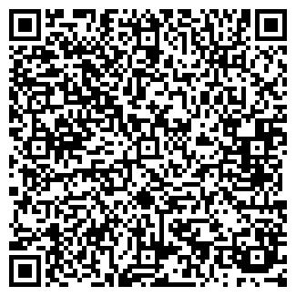 QR-код с контактной информацией организации ПОЛАН УЧТП