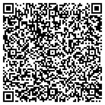 QR-код с контактной информацией организации РЕСТОРАН НОКТЮРН УКП