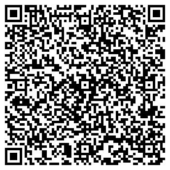 QR-код с контактной информацией организации СКЛАДЫ РАСПРЕДЕЛИТЕЛЬНЫЕ