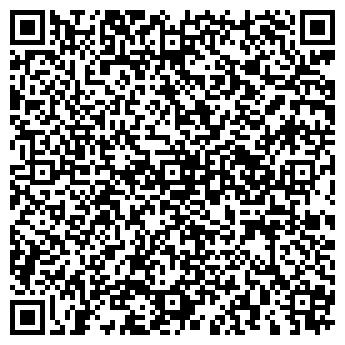 QR-код с контактной информацией организации ЗИМНИЙ ДВОРЕЦ