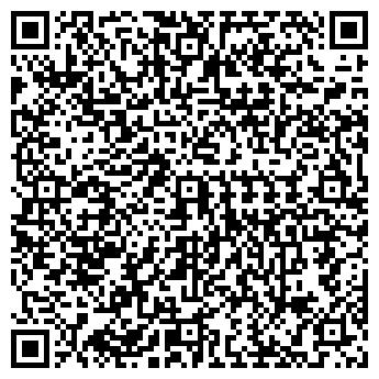 QR-код с контактной информацией организации МЕХОВАЯ МОДА