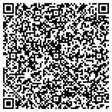 QR-код с контактной информацией организации МЕХОВАЯ ФАБРИКА ЗАО ФИРМЕННЫЙ