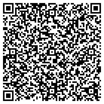 QR-код с контактной информацией организации РУССКОЕ ПАЛЬТО