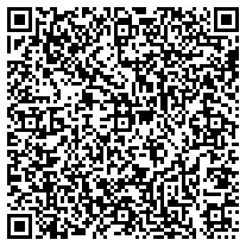 QR-код с контактной информацией организации РУССКОЕ ПАЛЬТО ТК