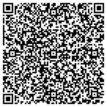 QR-код с контактной информацией организации KATI KLAIME МЕХОВОЙ САЛОН