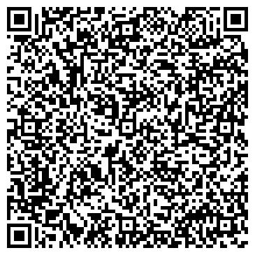 QR-код с контактной информацией организации СТРОИТЕЛЬНО-МОНТАЖНЫЙ ТРЕСТ 19