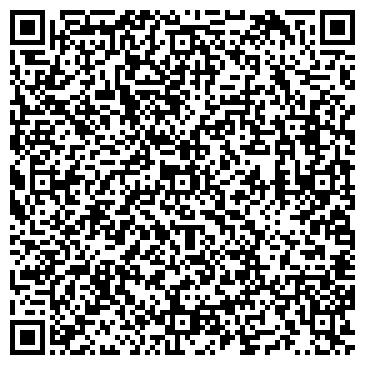 QR-код с контактной информацией организации Салон для детей и будущих мам  «Кенгуру»