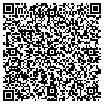 QR-код с контактной информацией организации ЛЕБЕДЬ, ИП