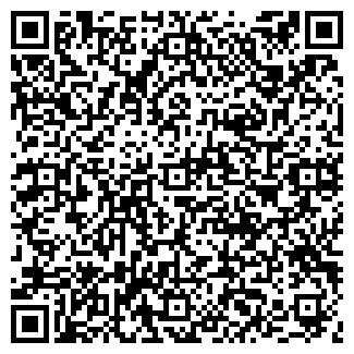 QR-код с контактной информацией организации ВАШ МАЛЫШ