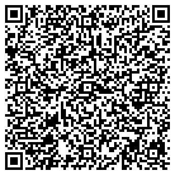 QR-код с контактной информацией организации ДЕТСКИЙ МИР УТК, ООО
