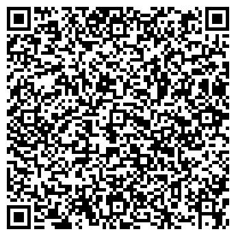QR-код с контактной информацией организации ДОЧКИ&СЫНОЧКИ