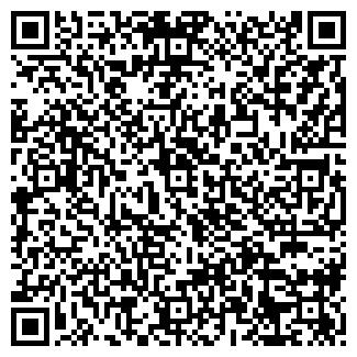 QR-код с контактной информацией организации СУ 175