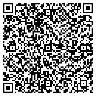 QR-код с контактной информацией организации ПРИВЕРЕДА