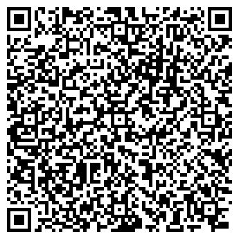 QR-код с контактной информацией организации САНЕТТА МОДА ДЛЯ ДЕТЕЙ