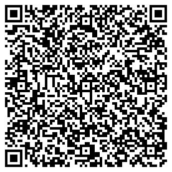 QR-код с контактной информацией организации БЕРЕМЕННАЯ МОДА