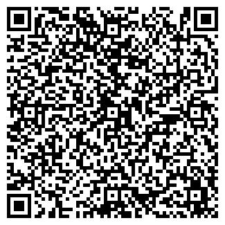 QR-код с контактной информацией организации ТЕХМАШ ПООО