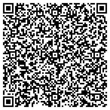 QR-код с контактной информацией организации «Счастливое ожидание малыша»