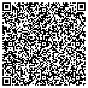 QR-код с контактной информацией организации САЛОН ИНТЕРЬЕРНОГО ТЕКСТИЛЯ