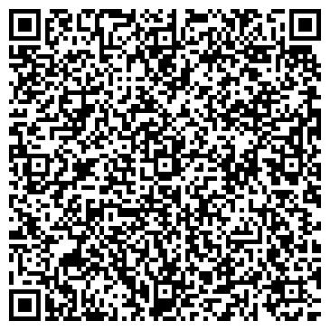 QR-код с контактной информацией организации ТКАНИ ТОРГОВЫЙ ДОМ, ООО