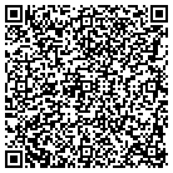 QR-код с контактной информацией организации ТКАНИ ФРАНЦИИ