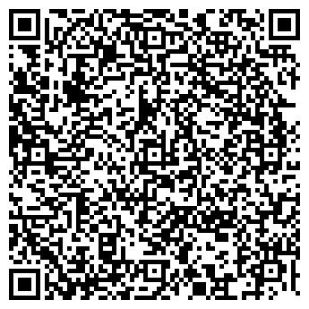 QR-код с контактной информацией организации ГАММА УРАЛ, ООО