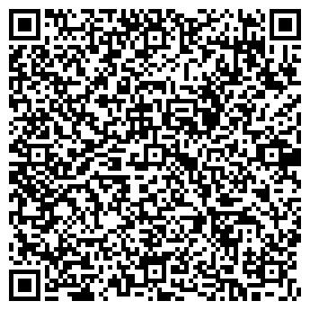 QR-код с контактной информацией организации ПРЯЖА ОТ ПЕТРОВА (Закрыто)