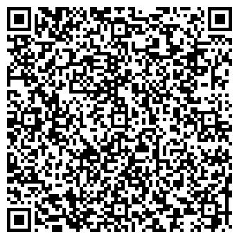 QR-код с контактной информацией организации ПРЯЖА ФИРМА МАЛИК