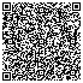 QR-код с контактной информацией организации ООО ЛАНА АТЕЛЬЕ МОД
