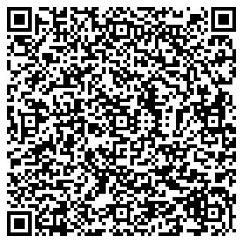 QR-код с контактной информацией организации МАГИЯ РУКОДЕЛИЯ