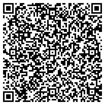 QR-код с контактной информацией организации МАРГАРИТА ИП МИЛЮТИН