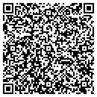 QR-код с контактной информацией организации WHY NOT?