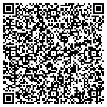 QR-код с контактной информацией организации МЕДКОМ-М, ООО