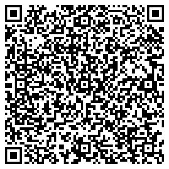 QR-код с контактной информацией организации ТСП ТРЕЙД, ООО