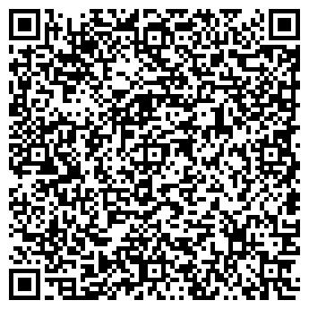 QR-код с контактной информацией организации РЕГНУМ БАНК