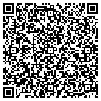 QR-код с контактной информацией организации ОСМИН