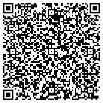 QR-код с контактной информацией организации СТРОИТЕЛЬ ООО ОСЕНЬ