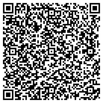 QR-код с контактной информацией организации УГОЛОК МАГАЗИН