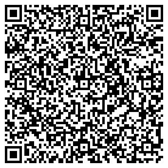 QR-код с контактной информацией организации ИНСТРУМЕНТСТРОЙ