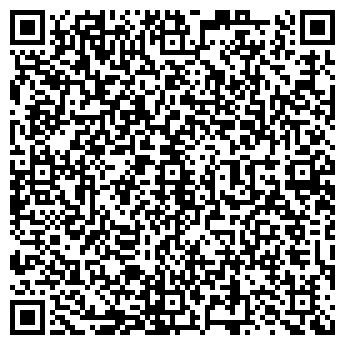 """QR-код с контактной информацией организации МАГАЗИН """" КЛЕВОЕ МЕСТО """""""