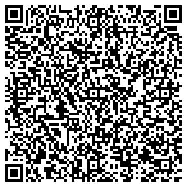 QR-код с контактной информацией организации ПЕРЕКАТ РЫБОЛОВНЫЙ ЦЕНТР