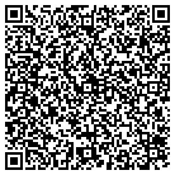 QR-код с контактной информацией организации РЫБОЛОВ-СПОРТСМЕН