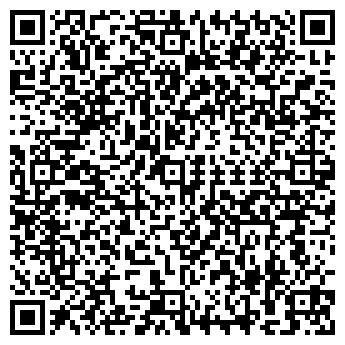 QR-код с контактной информацией организации СТРАСТИ СНАСТИ