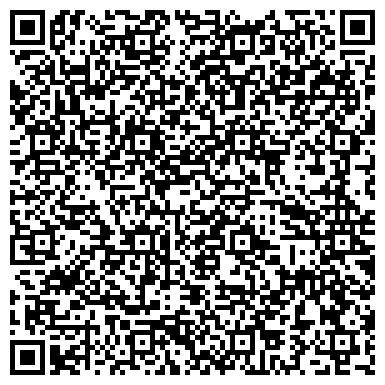 QR-код с контактной информацией организации Интернет магазин одежды и обуви Salomon