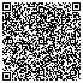 QR-код с контактной информацией организации БАШНЯ ООО СМТ УРАЛ