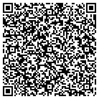 QR-код с контактной информацией организации БЛИК СПОРТ